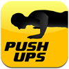 Push Ups by NorthPark Logo